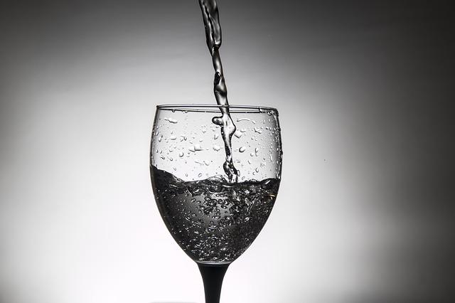 飲みやすい