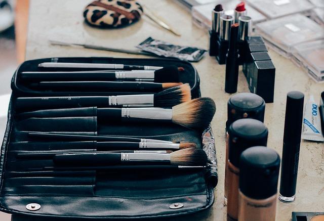 化粧品の成分チェック